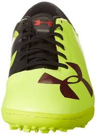 under armour near me. under armour men\u0027s ua spotlight tf football boots yellow high-vis 731 shoes sports near me e