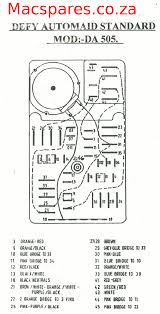 wiring diagrams washing machines macspares wholesale spare washing machine wiring diagrams lg at Washing Machine Wiring Diagram