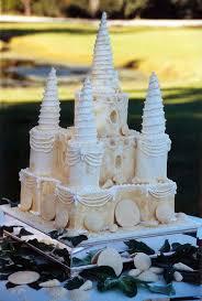 Sandcastle Wedding Cake Ideas Cakecentralcom
