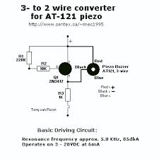 12 volt relay driver circuit diagram images of abuzzer audio > beeper buzzer > piezo buzzer driver l7728