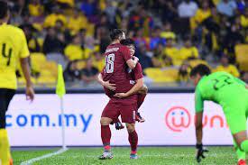 มาเลเซีย VS ไทย 2-1: ผลฟุตบอลโลก 2022 รอบคัดเลือก โซนเอเชีย