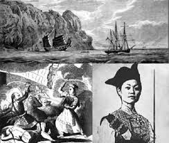 Image result for Chinese pirate