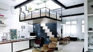 compact apartment furniture. awesome floating bedroom maximizes space in tiny london apartment compact furniture