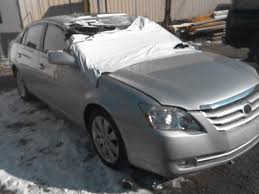 Used 2005 TOYOTA AVALON Door Glass Rear | Automotive Parts Solutions