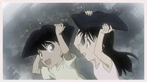 Die Kinder von Shinichi und Ran   Die Zukunft von DETEKTIV CONAN - YouTube