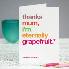 mother day card design 20 funny mothers day cards like really funny ones