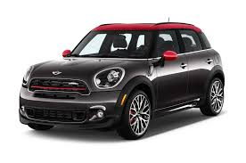 2015 MINI Cooper Countryman Reviews and Rating | Motor Trend
