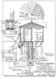 Water tower drawings search