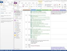 Onenote Daily Journal Onenote Task Management Template Free 32 Best Enote Images On