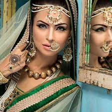 makeup artist naz beauty bradford for more south asian bridal inspiration visit