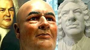 JS Bach Die Kunst Der Fuge De Hespèrion XXIJordi Savall Fotos De Johann Sebastian Bach