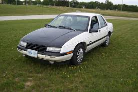 1992 Chevrolet Corsica LT related infomation,specifications ...
