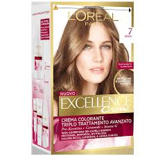 Oreal Excellence Cream N 7 Biondo