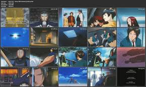 Anime Series Collection Archive PS3ISO