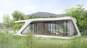 mobile homes. MODERN PREFAB IS THE NEW MOBILE HOME - Revolution Pre-Crafted Properties Mobile Homes