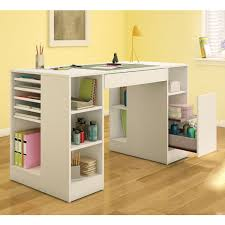 full size desk alluring. Full Size Of Desk, Alluring Craft Desk Storage Large Work Surface Drawer Under