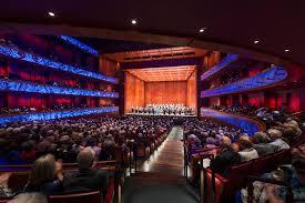 Tobin Center Heb Performance Hall Seating Chart 71 Genuine Tobin Center Seating