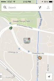 google maps is taken over by pokémon in april fools' prank huffpost Google Maps Pokemon Master google maps pokemon google maps pokemon master app