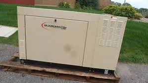 45kw generator generac unused 45 kw ng 4cyl liquid cooled automotive engine standby generator