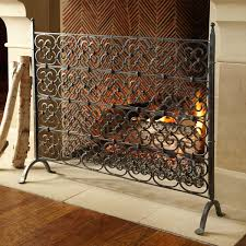 large large 600x600 pixels gorgeous folding fireplace screens