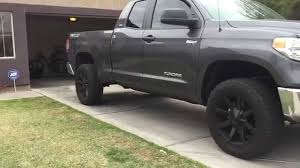 2016 Tundra Bolt Pattern Simple Decoration