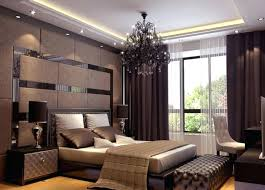 Luxury Bedrooms Interior Design New Decorating