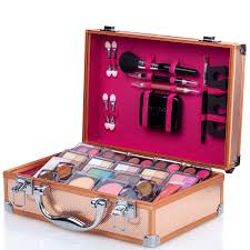 all in one makeup kits sets cosmetics beauty gifts eyeshadow blush