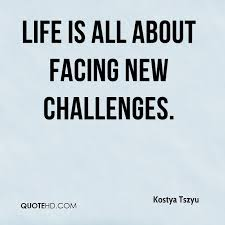 Life Challenges Quotes Awesome Kostya Tszyu Quotes QuoteHD