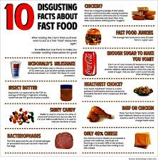 disadvantages of junk food disadvantages of junk food facts