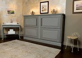 horizontal murphy bed plans free s