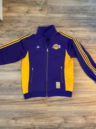A wide variety of soccer warm up jacket options are available to you, such as feature, decoration, and technics. Adidas Lakers Championship Warm Up Jacket Grailed