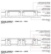 Flexibilidade para uma instalação mais simples sistema de cobertura leve e completo para aproveitamento da luz natural. Gallery Of Quinta Do Golfe House Solange Calio Arquitetos 42