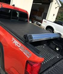 Pickup Truck Bed Tarps Covers Tarp System Cover – chellala.info