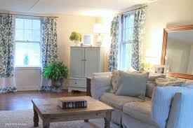 Short Curtains In Living Room Andreas Innovative Interiors Andreas Blog Curtains Part 2