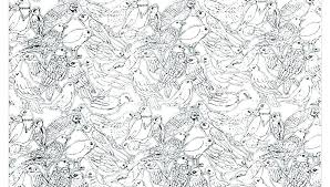 Complicated Coloring Pages Printable Stylish Inspiration Complicated