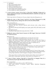 ... Astonishing General Contractor Resume 11 Resume Objective Examples Best  Example ...