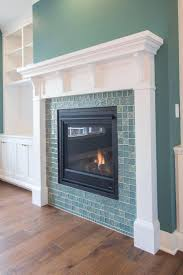 fireplace backsplash tile best mosaic tile fireplace ideas on fireplace  stunning fireplace tile ideas for your