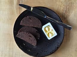 Icelandic Rye Bread Recipe For Adventures