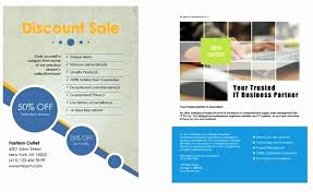 Brochure Templates On Microsoft Word Marketing Flyer Templates Microsoft Word Marketing Flyer