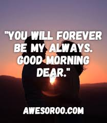 Good Morning My King Quotes Best of 24 [SWEET] Romantic Good Morning Messages To My Love 24