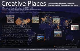 changing places workshops class description ors and developers all over the world are proposing urban innovation districts where a critical mass of creative people can live