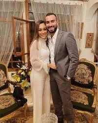 فيديو هدية محمد الشرنوبي لخطيبته بعيد الحب بتوقيع فيروز وكورونا يهدد شهر  العسل سيدتي