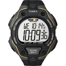 best running watches for men dick s sporting goods product image · timex ironman traditional core 50 lap sports watch