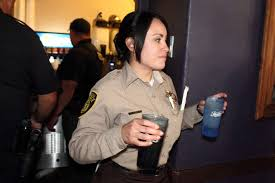 Arizona Correctional Officer Tip A Cop Earns 2 277 For Special Olympics Gilavalleycentral Net