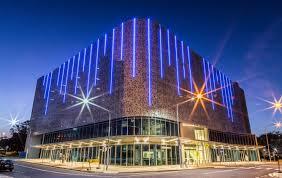 building facade lighting. Phillip_Carpark_03.jpg Building Facade Lighting