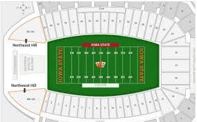 Kinnick Stadium Section 135 Rateyourseatscom Hot Trending Now