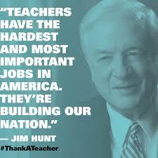 Famous Quotes About Teachers Appreciation