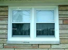 shower window trim kit famous shower window trim kit gift bathtub ideas surround shower window trim