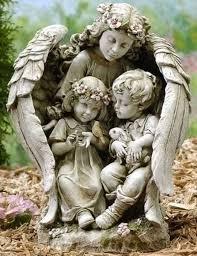 29 best inspirational garden statues images on outdoor garden angel statues