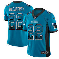 Christian Official Jersey amp; Authentic Big - Tall Jerseys Panthers Mccaffrey